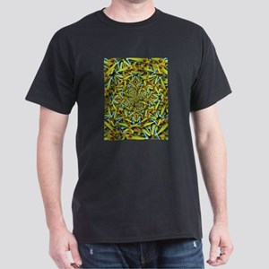 Forms of Nature 14 : Tree Frog Dark T-Shirt