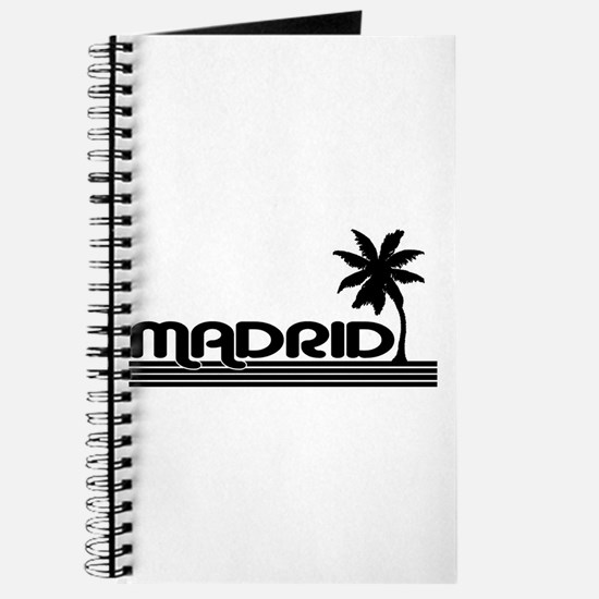 Unique Real madrid Journal
