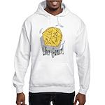 Uber Gamer! Hooded Sweatshirt