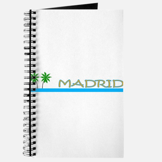 Cool Real madrid Journal