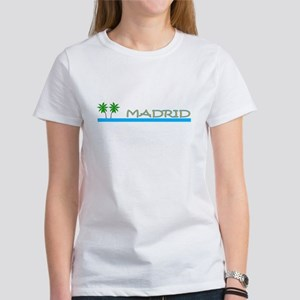 madridwater T-Shirt