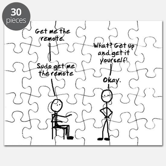Sudo Puzzle