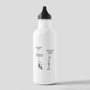 Sudo Stainless Water Bottle 1.0L