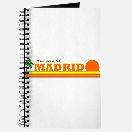 Real madrid Journal