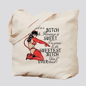 Youll Ever Meet!! Tote Bag