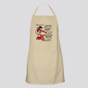 Youll Ever Meet!! Apron