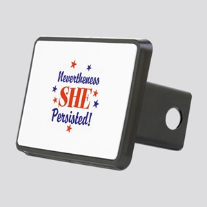 nevertheless she persisted Hitch Cover