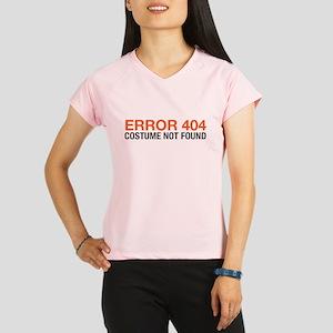 costume no found Performance Dry T-Shirt