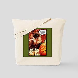 Burmese Meme 2 Tote Bag