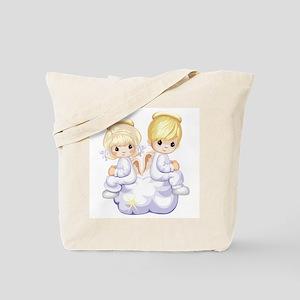 PRECIOUS ANGELS Tote Bag