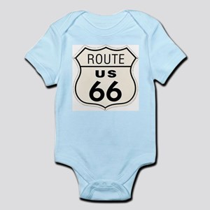 route66 Infant Bodysuit