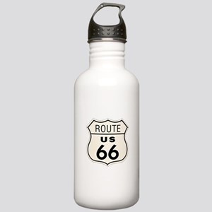 route66 Stainless Water Bottle 1.0L