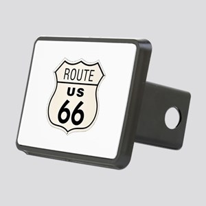 route66 Rectangular Hitch Cover