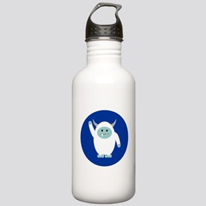 Lil Yeti Stainless Water Bottle 1.0L