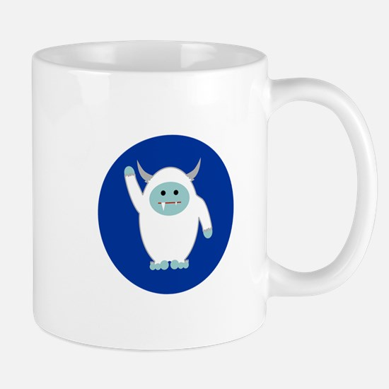 Lil Yeti Mug