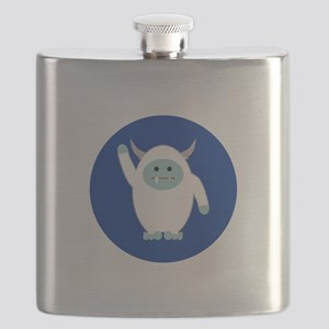 Lil Yeti Flask