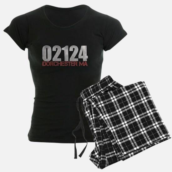 DOT MA 02124 Pajamas