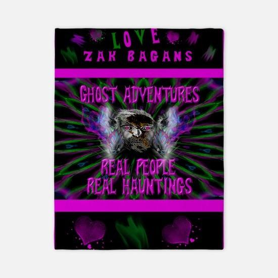 Ghost Adventures Twin Duvet