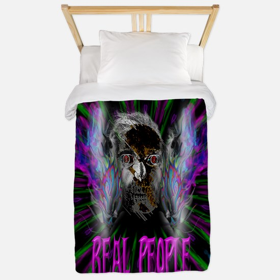 Ghost Adventures Twin Duvet