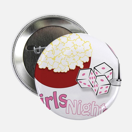 """Girls Night Out 2.25"""" Button"""