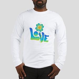 Max Love Long Sleeve T-Shirt
