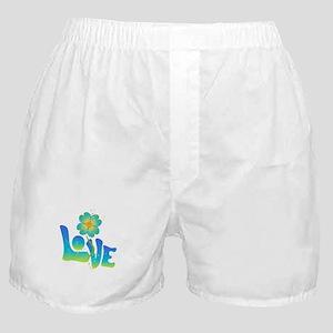 Max Love Boxer Shorts