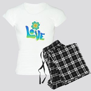 Max Love Women's Light Pajamas