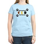 CLR Women's Light T-Shirt