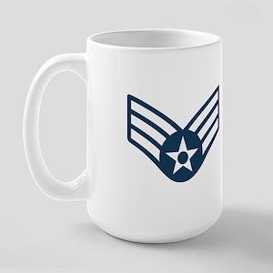 Senior Airman<BR> 15 Ounce Mug