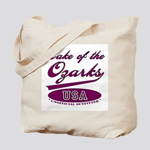 Lake of the Ozarks Tote Bag