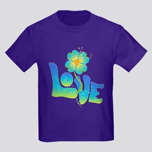 Max Love Kids Dark T-Shirt
