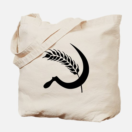 I Hate Wheat Tote Bag