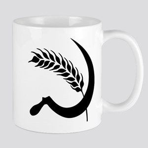 I Hate Wheat Mug