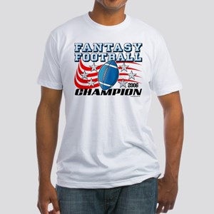 2006 FFL Champion Fitted T-Shirt