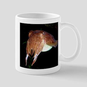 CUTTLE FISH Mug