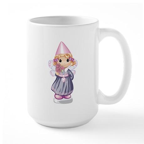 PRECIOUS PRINCESS Large Mug