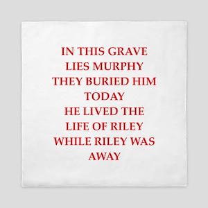 murphy Queen Duvet