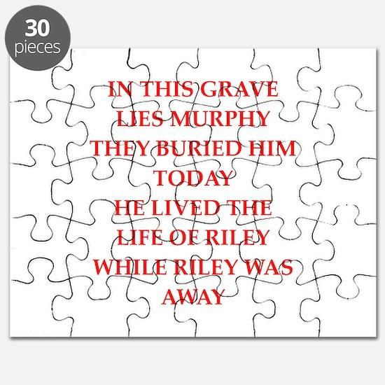 murphy Puzzle