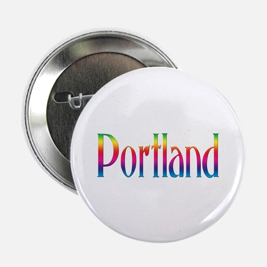 "Portland 2.25"" Button (100 pack)"