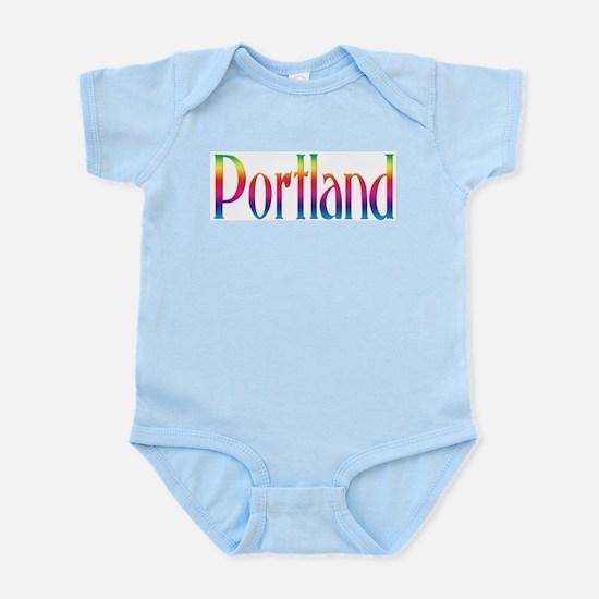 Portland Infant Creeper