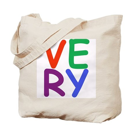 Very Tote Bag