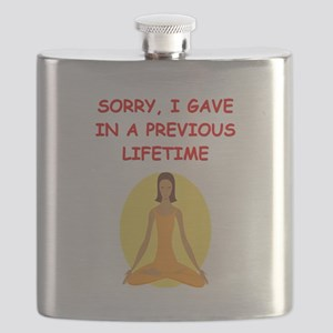 new age Flask