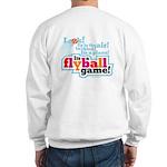 Adult Flyball Sweatshirt