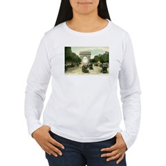 Spring in Paris T-Shirt