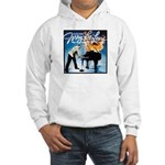 Last Man Standing Commerative Hooded Sweatshirt