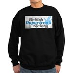 BDS Sweatshirt (dark)