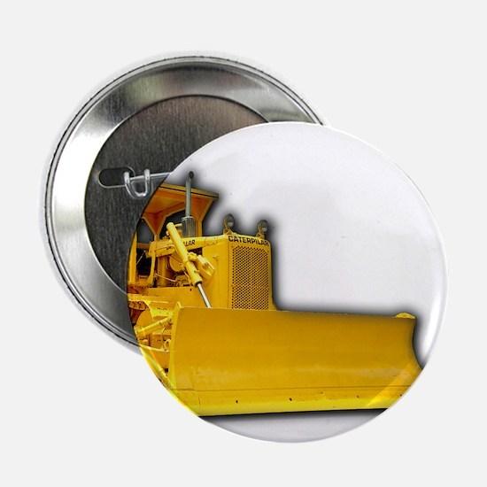 """Bulldozer 2.25"""" Button"""