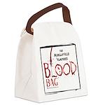 Morganville Vampires Blood Bag (Lunch Bag)