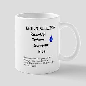 Being Bullied? Mug