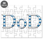 DoD Puzzle
